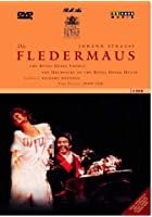 Die Fledermaus - Royal Opera Chorus