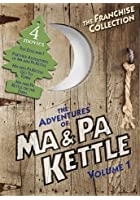 The Adventures of Ma and Pa Kettle - The Egg and I