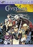 Legend of Crystania - The Motion Picture