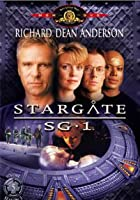 Stargate S.G. 1 - Series 3 - Vol. 10 - Episodes 9-12