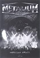 Metalium - Metalian Attack Part 1 - 1999-2001