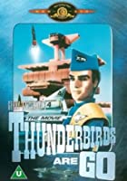 Thunderbirds Are Go - The Movie
