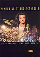 Yanni - Live at the Acropolis