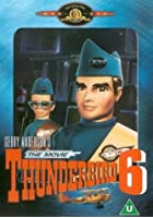 Thunderbird Six - The Movie