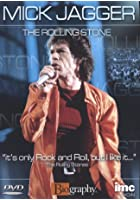 Mick Jagger - The Rolling Stone