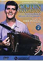 Learn To Play Cajun Accordion 2