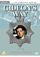 Gideon&#39;s Way - The Complete Series