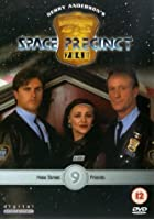 Space Precinct - Vol. 9