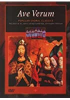 Ave Verum - Popular Choral Classics