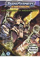 Transformers: Energon - Return Of Megatron