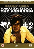 Yazuka Deka - The Assassin