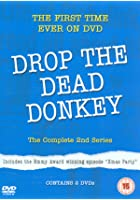 Drop The Dead Donkey - Second Series