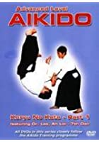 Advanced Aikido - Koryu No Kata - Part 1