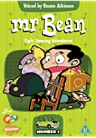 Mr Bean - The Animated Series - Vol. 1