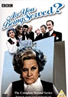 Are You Being Served? - Series 2