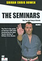 Chris Rowen - The Seminars - Vol. 1