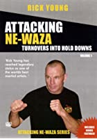Rick Young - Attacking Ne Waza - Vol. 1