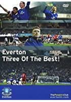 Everton - Three Of The Best