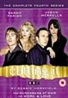 Cutting It - Complete Series 4
