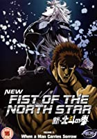 New Fist Of The North Star - Vol. 3 - When a Man Carries Sorrow