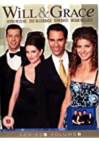 Will And Grace - Season 6 Complete
