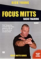 Rick Young - Focus Mitts