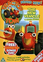 Tractor Tom - The New Vehicle And Other Stories