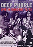 Deep Purple - Live In Concert - 1972 To 1973