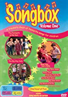 Songbox Volume 1