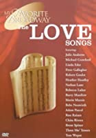 My Favourite Broadway - Love Songs