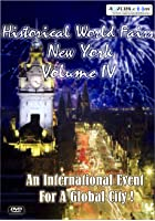 Historical World Fairs - New York - Vol. 4