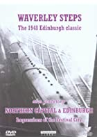 Waverley Steps / Edinburgh / Northern Capital