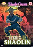 Heroes of Shaolin