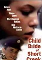 Child Bride Of Short Creek