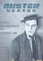 Buster Keaton - Vol. 1