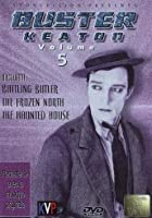 Buster Keaton - Vol. 5