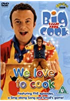 Big Cook Little Cook - We Love To Cook
