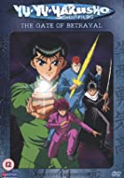 Yu Yu Hakusho 4 - The Gate Of Betrayal