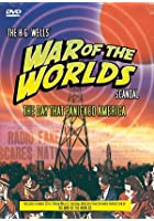 The H.G. Wells' War Of The Worlds Scandal