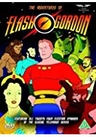 Flash Gordon - The Adventures Of Flash Gordon