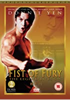 Fist Of Fury - The Legend Lives On