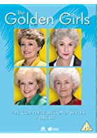 The Golden Girls - Season 2