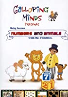 Numbers And Animals With Mr Twiddles