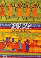 Koinonia - Celebrate In Gothenburg