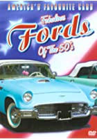 America's Favourite Cars - Fabulous Fords Of The 50's