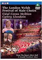 The London Welsh Festival Of Male Voice Choirs
