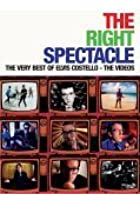 Elvis Costello - The Right Spectacle: The Very Best Of Elvis Costello - The Videos