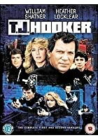 T.J. Hooker - Seasons 1 And 2