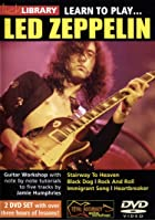 Lick Library - Learn To Play Led Zeppelin