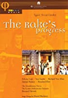 The Rake's Progress - Stravinsky